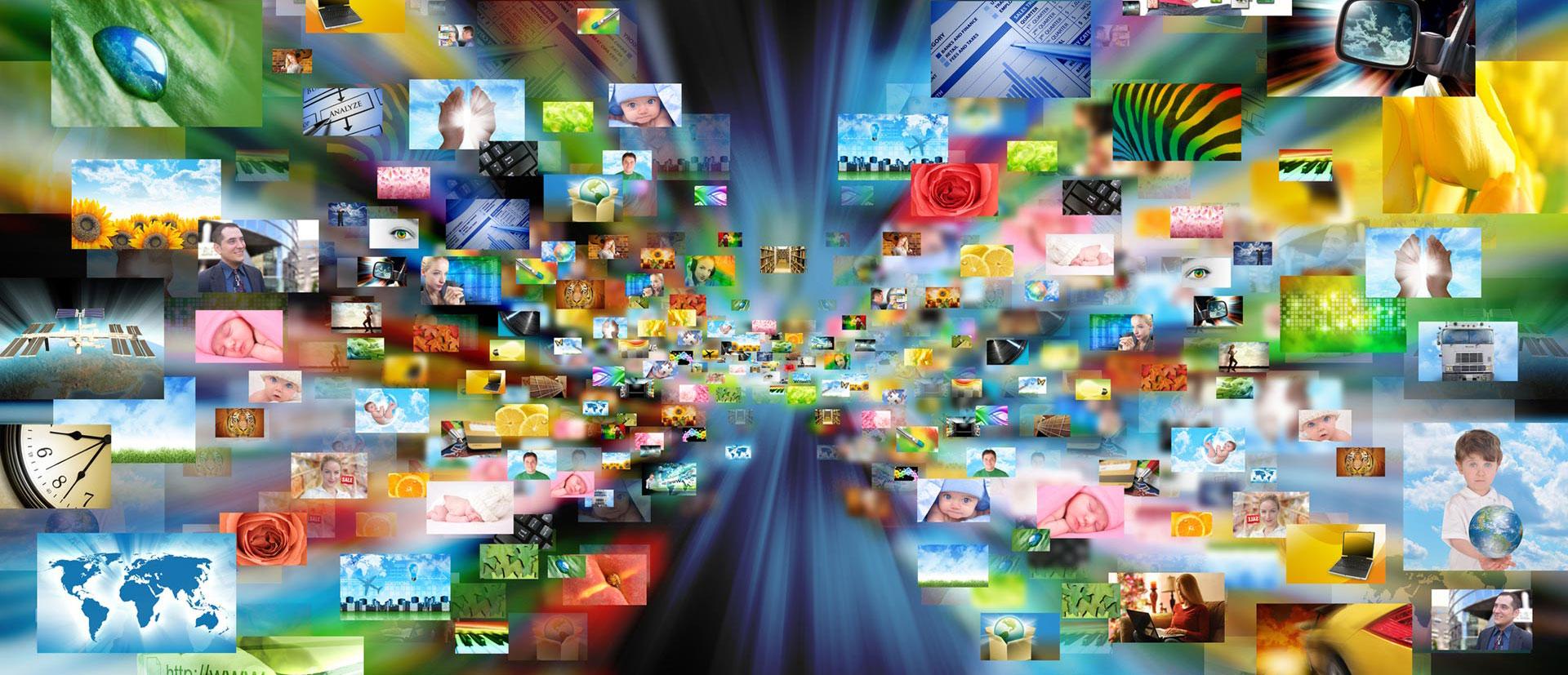 Contenidos DS - Digital Signage