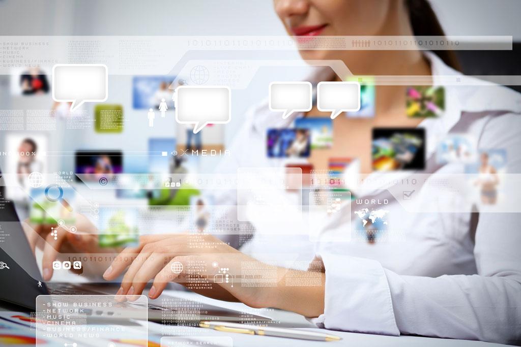 La Transformación Digital o Digitalización de negocios o empresas